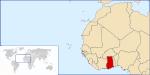 Ghana - List of African Countries
